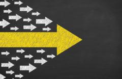 6 tipos de liderazgo empresarial
