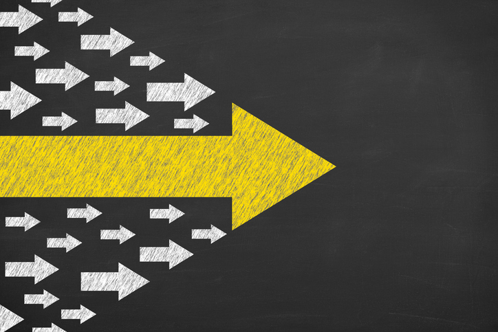 Liderazgo y tipos de leadership