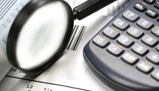 ratios contables