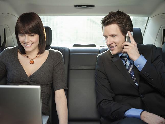Altos ejecutivos= despachos móviles