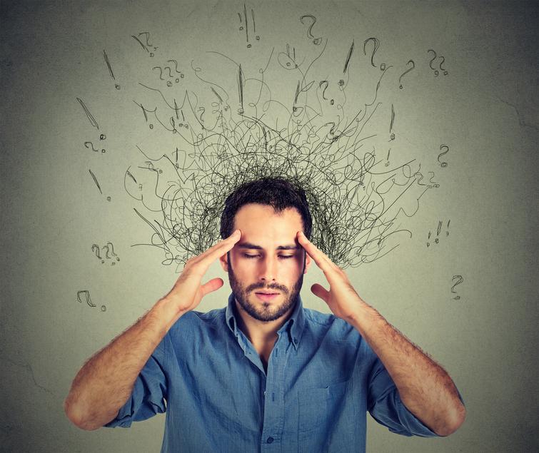 Cinco Técnicas De Autocontrol Emocional Para Directivos Eae