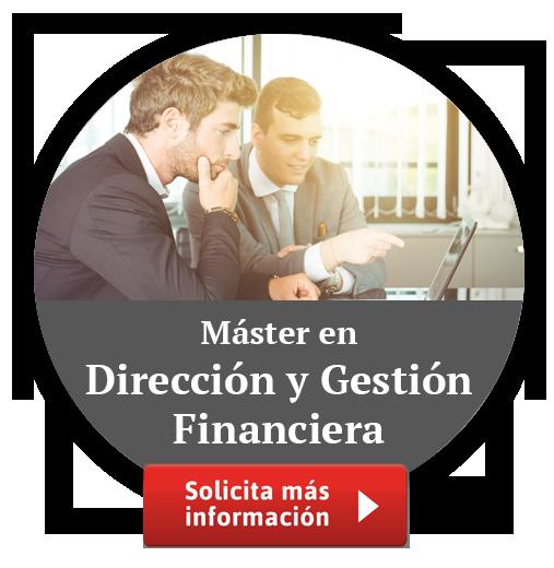 Bubble Dirección y Gestión Financiera