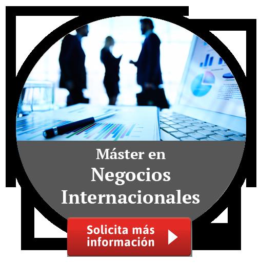 Bubble Negocios Internacionales