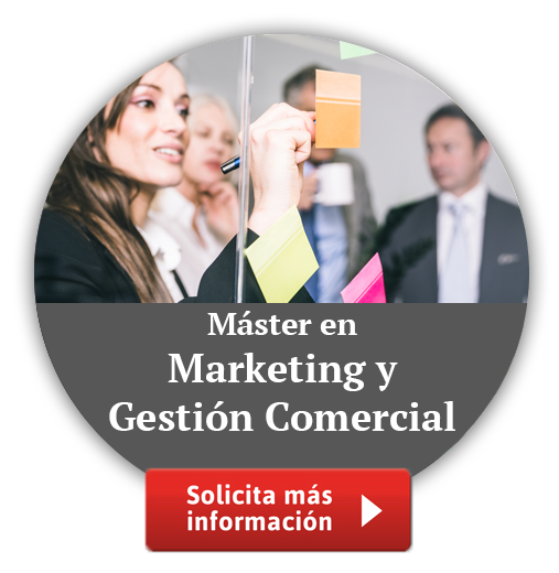 Marketing y Dirección Comercial