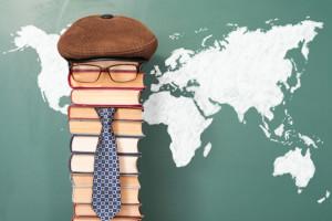 profesor en el extranjero