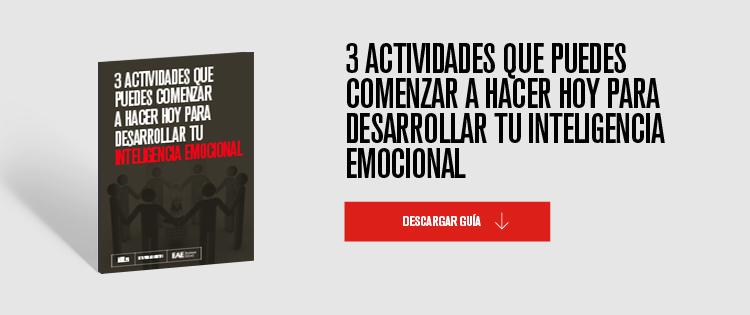 POST - TOFU - Inteligencia Emocional
