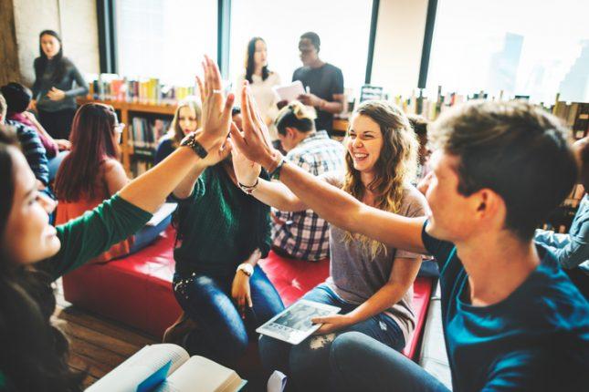 liderazgo participativo