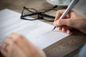 pasos para contratar a un trabajador