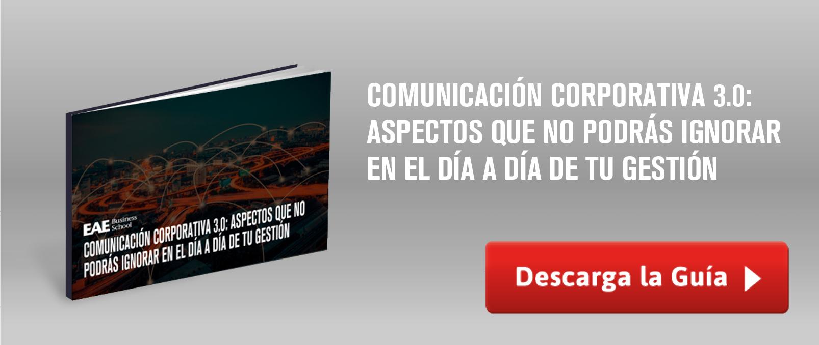TOFU - Comunicación corporativa 3.0