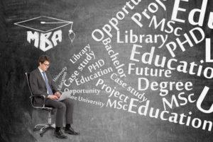 Tipos de MBA de EAE