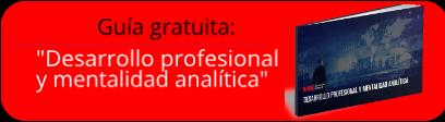 CTA Text - Mentalidad analítica