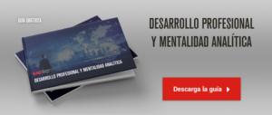 Mentalidad analítica y profesional