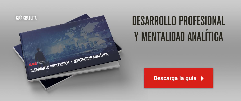 TOFU - Ebook mentalidad analítica