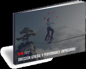 Dirección general y performance empresarial