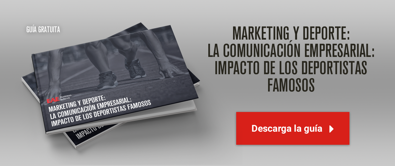 TOFU - Marketing y Deporte