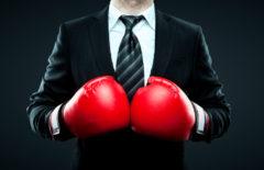 Cuatro decisiones para mejorar la competitividad empresarial