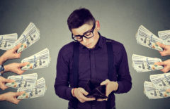 Fondo de maniobra negativo: implicaciones