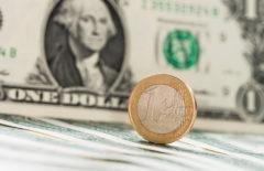 Cotización de euro a dólar: factores a considerar