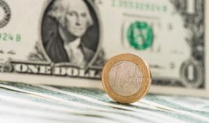 cotización euro dolar