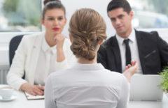 ¿Cómo hacer una entrevista de trabajo desde el rol del entrevistador?