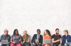 Redes sociales y búsqueda de empleo