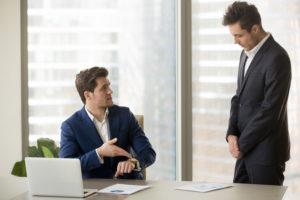normas internas de una empresa