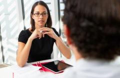 Las siete preguntas de entrevista más frecuentes