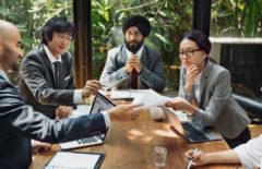 Relaciones internacionales: salidas en el plano laboral