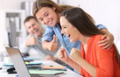 Algunos criterios para la promoción interna en tu empresa