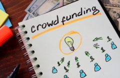 Plataformas crowdfunding: cuáles te interesan