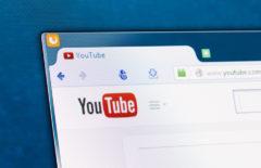 Cómo triunfar en YouTube: 4 pistas, 5 ventajas