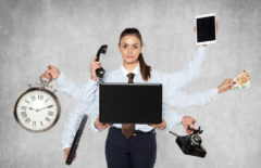 Una gestión del tiempo mejorada en 7 pasos