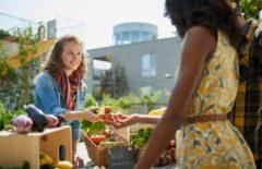 Emprendedor social: misión de cambio