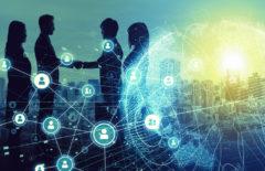 10 redes sociales corporativas