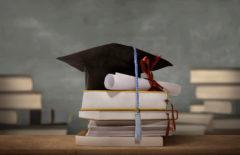 Becas para maestría. Ayudas para estudiar en España y el extranjero