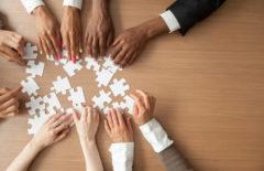 Teorías de la empresa: componentes y actualización