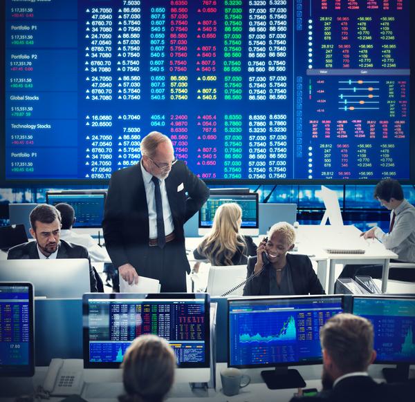 análisis técnico de Bolsa