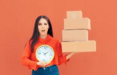 Derecho de desistimiento: definición, plazos y excepciones