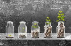 Financiación de proyectos con crowdfunding