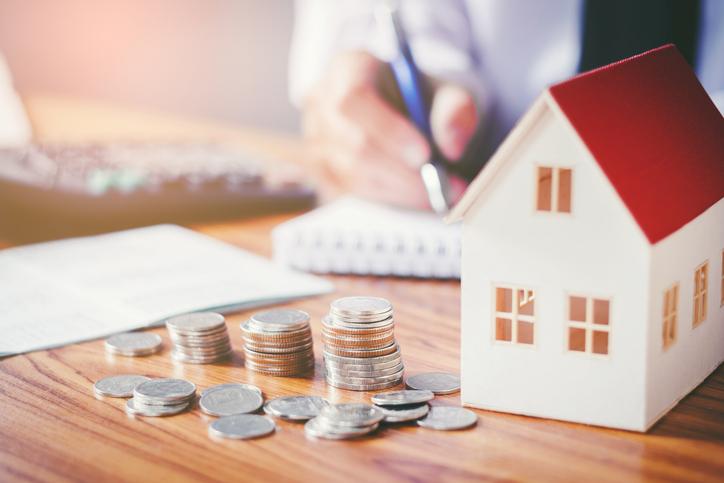 impuesto hipotecario