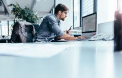 Derechos y obligaciones del trabajador con banda ancha