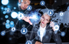 Cuadro de mando de recursos humanos: definición, errores y beneficios