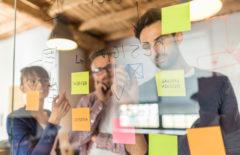 Proyecto de una empresa: 10 soluciones para emprendedores