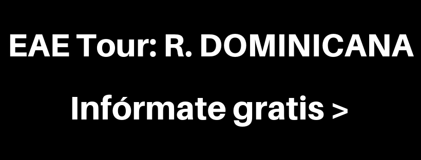 LAT - EAE Tour R. Dominicana