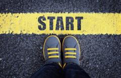 Cómo empezar un proyecto paso por paso