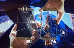 Los servicios financieros y la digitalización