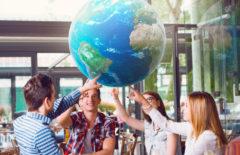 Cómo y por qué estudiar comercio internacional en Madrid