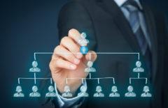 Estructura vertical: evalúa si conviene al negocio