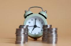 Amortización en estimación objetiva: ¿guardas facturas?