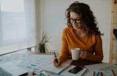 Curso de administrativo contable: decisión de futuro